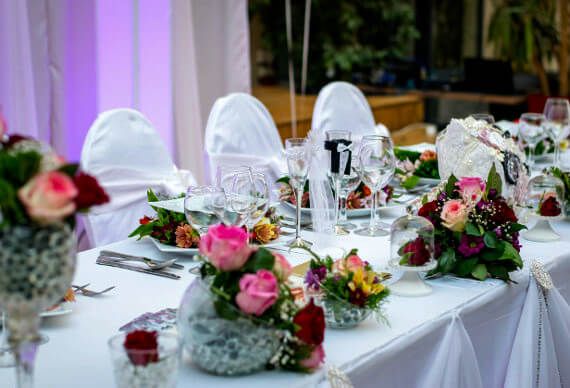 Wedding Venues in Naivasha