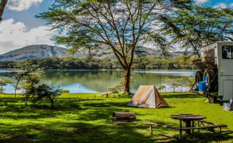 6 Attractions not to miss in Naivasha