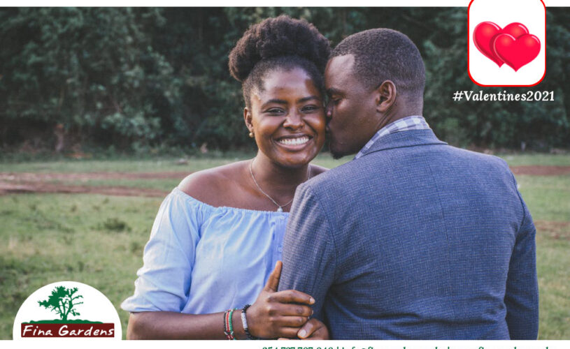 How to plan a romantic Valentine's Day date in Naivasha