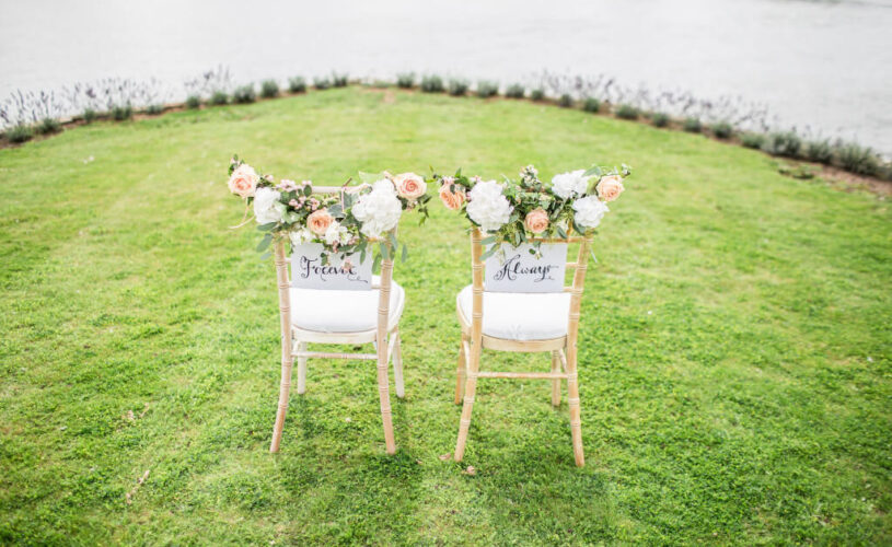 The Dos and Don'ts for picking wedding venues